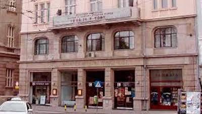 Amael Piano Trio in Belgrade-Kolarac Podium of Chamber Music