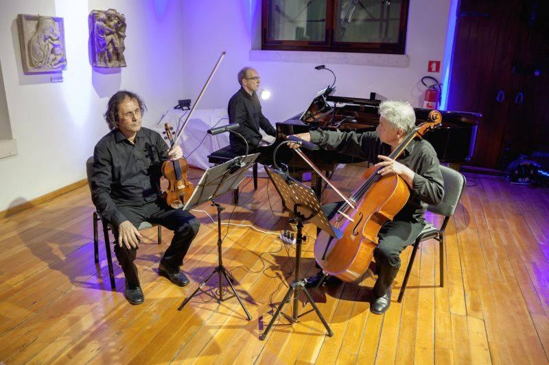 Amael Piano Trio at MAG Festival