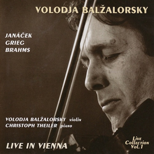 Fanfare Review-Live collection of Volodja Balzalorsky Vol1-4