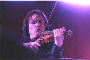 Volodja Balzalorsky at SXSW Festival in Austin, Texas 2008