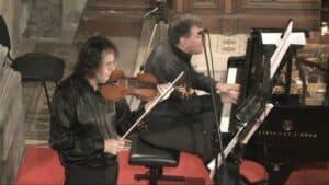 Live concert videos: Volodja Balzalorsky